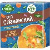 Суп «Лидкон» славянский,гороховый, 200 г