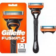 Станок для бритья «Gillette Fusion» 2 кассеты.