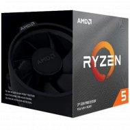 Процессор «AMD» Ryzen 5 3600XT Box.