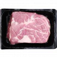 Полуфабрикат мясной «Тазобедренная часть говяжья» охлажденный, 1 кг., фасовка 0.9-1.1 кг