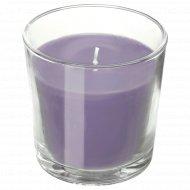 Ароматическая свеча ''Синлиг'' в стакане 7.5 см.
