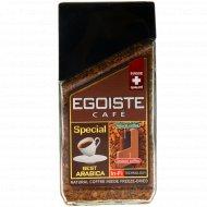 Кофе растворимый сублимированный «Egoiste» Special, 100 г.