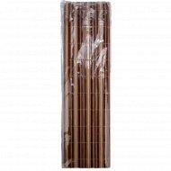 Подставка бамбуковая сервировочная 30х45 см, 1 штука.