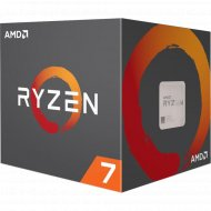 Процессор «AMD» Ryzen 7 2700.