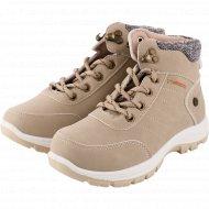 Ботинки для девочек, GT-22304G.