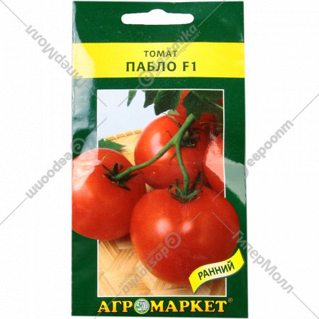Семена томата «Пабло F1» 10 шт.