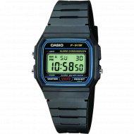 Часы наручные «Casio» F-91W-1Y