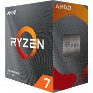 Процессор «AMD» Ryzen 7 3800XT Ret.