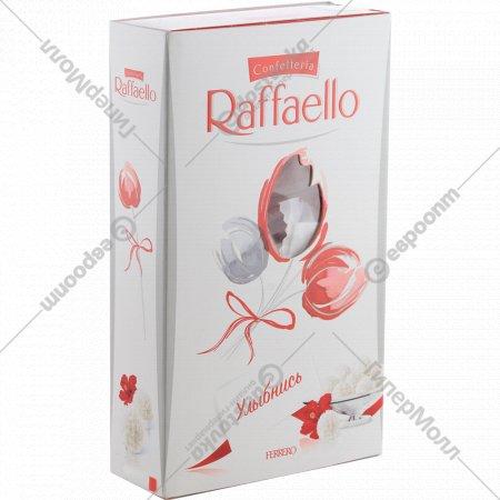 Конфеты «Raffaello» с цельным миндальным орехом, 70 г.