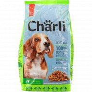 Корм для собак «Charli» мясное ассорти, 2,5 кг.