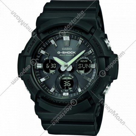 Часы наручные «Casio» GAW-100B-1A
