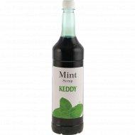 Сироп «Monin keddy» зеленая мята, 1 л.