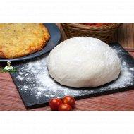 Полуфабрикат «Тесто для пиццы» охлажденный, 800 г.