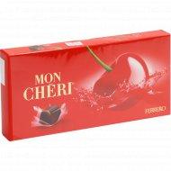 Конфеты «Ferrero Mon Cheri» 157.5 г.