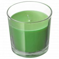 Ароматическая свеча «Cинлиг» 7.5 см.