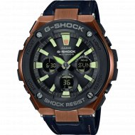 Часы наручные «Casio» GST-W120L-1A