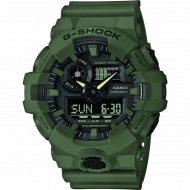 Часы наручные «Casio» GA-700UC-3A