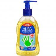 Жидкое мыло «Aura» антибактериальное, с ромашкой, 300 мл