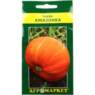 Семена тыквы «Амазонка» 5 шт.