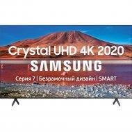 Телевизор «Samsung» UE55TU7160UXRU.