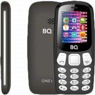 Мобильный телефон «BQ» One+BQ-1845 Black.
