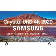 Телевизор «Samsung» UE43TU7160UXRU.