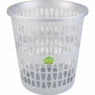 Корзина для мусора «Феста» 28.5х27 см, 11 л.