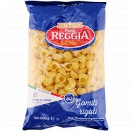 Макаронные изделия «Reggia» гомити ригати, 500 г