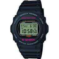 Часы наручные «Casio» DW-5750E-1E