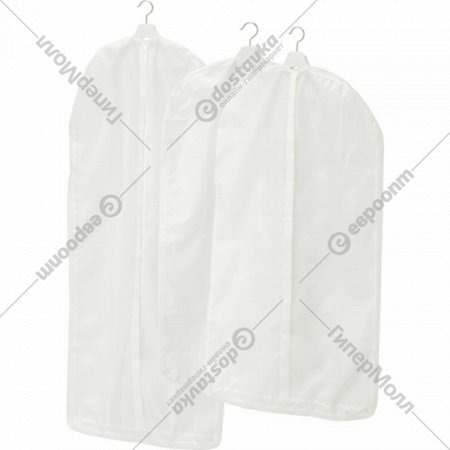 Чехол для одежды «Скубб» 3 шт.