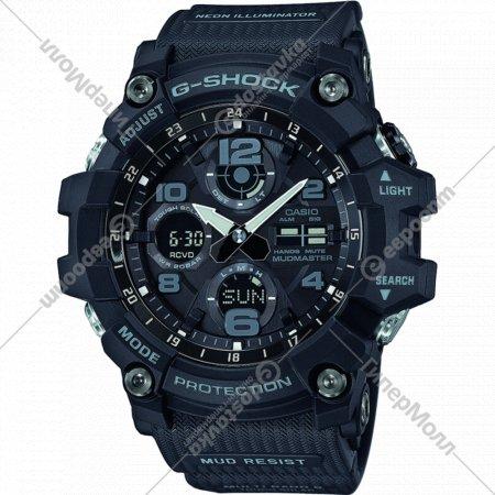 Часы наручные «Casio» GWG-100-1A