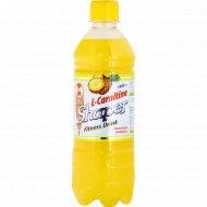 Напиток «L-Carnitine Shaper» ананас, 500 мл.