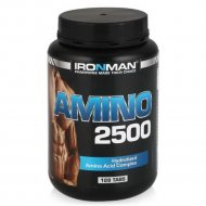 Аминокислота «Amino 2500» 128 таблеток.