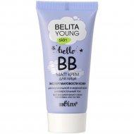BB-крем Belita «Belita Young Skin», Универсальный, 30 мл.