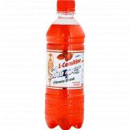 Липотропик «Fitness Drink» земляника, 0.5 л.