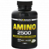 Аминокислоты «Amino 2500» 72 таблетки.