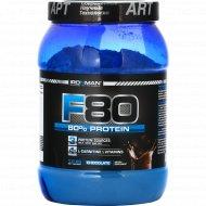Протеин «F80» со вкусом шоколада, 1 кг.