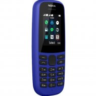 Сотовый телефон «Nokia» 105 TA-1174, 16KIGL01A01.