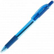 Ручка шариковая автоматическая «ВК417» 0.7 мм, стержень синий
