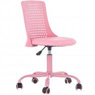 Кресло компьютерное «Halmar» Pure SKID, розовый