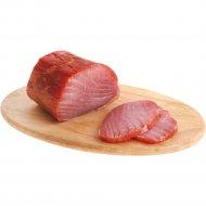 Балык из свинины «Палермо» сырокопченый, 1 кг, фасовка 0.3-0.4 кг