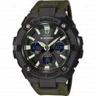 Часы наручные «Casio» GST-W130BC-1A3
