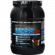 Гейнер «Turbo mass» без лактозы, шоколад, 1.4 кг.