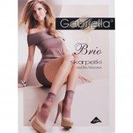 Носки женские «Brio» 15 den, размер 23-27, белый