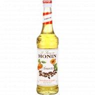 Сироп «Monin» amaretto, 700 мл.