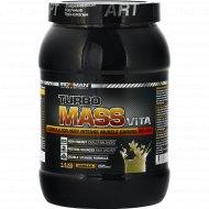 Напиток сухой «Turbo Mass Без жира» ваниль, 1400 г.