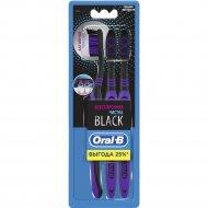 Набор зубных щеток «Oral-B» Всесторонняя чистка, 3 шт