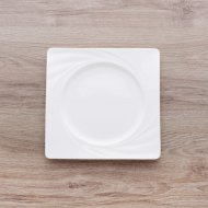 Десертная тарелка «Home&You» 48136-BIA-TALD