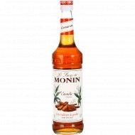 Сироп «Monin» корица, 700 мл.