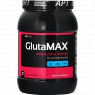 Напиток сухой «Глютамакс» земляника, 1.6 кг.